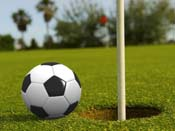 Voetbalgolf