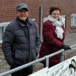 Annie de Boer, trouwste supportster Zat4 overleden