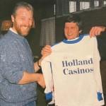 Sponsoring 1988