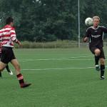 Bekervoetbal Zaterdag2
