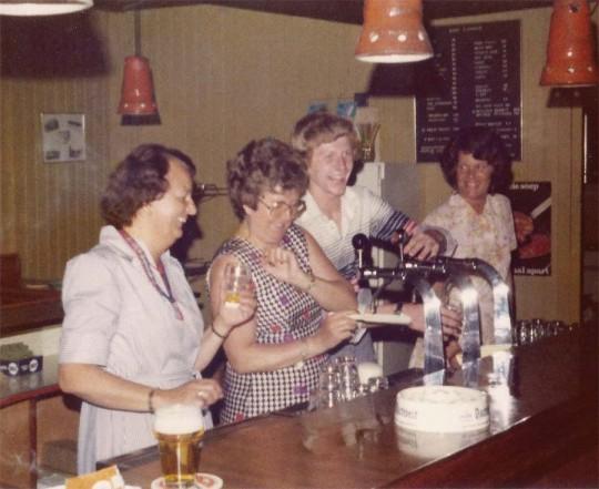 barpersoneel